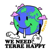 DOTW#376 - We Need Terre Happy - Tealer
