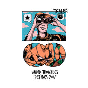 Mind Troubles - Tealer