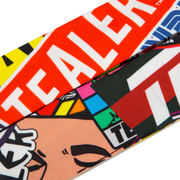 Tealer Mask Stickers - Tealer