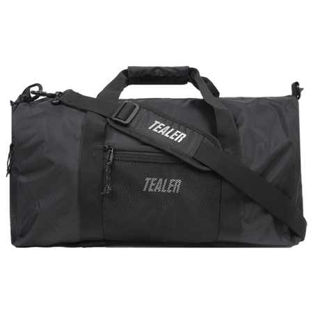 Duffle Bag High-Fit - Tealer