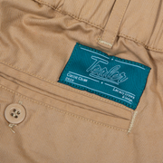 Light Toned Chino Pant