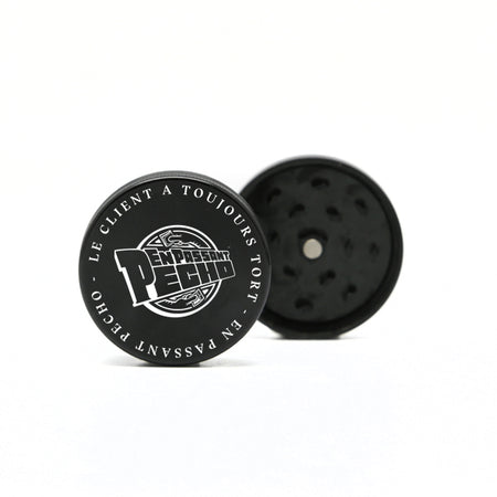 Grinder EPP Deal Black