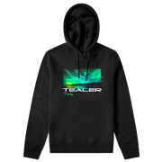 Hoodie Northern Light Black