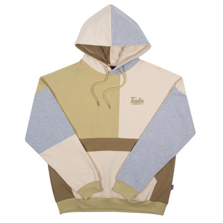 Hoodie Perfect Cutout Sand
