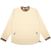 Crewneck Ultimate Ripstop Sand
