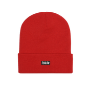 Classic Beanie Red
