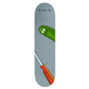 Deck Pickle Rick - Tealer