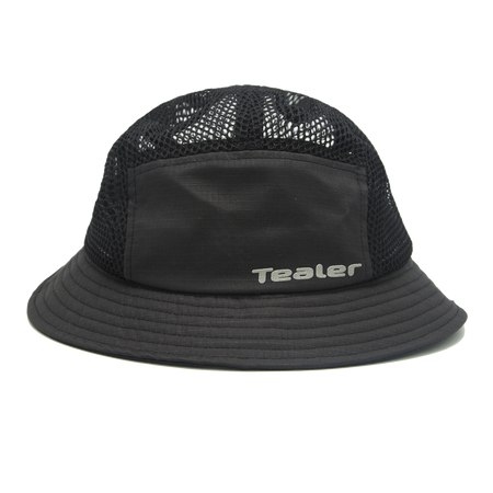 Tealer-Tech Bucket Hat