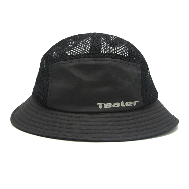 Tealer-Tech Bucket Hat - Tealer