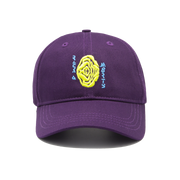 Space Time Cap Purple
