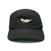 Cap Surfing Club Black