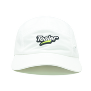 Cap Surfing Club White - Tealer