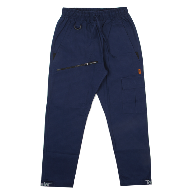 Cargo Pant Ripstop Cotton Navy