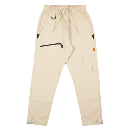 Cargo Pant Ripstop Cotton Sand