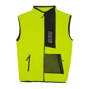 Sleeveless Polar Storm Fluo