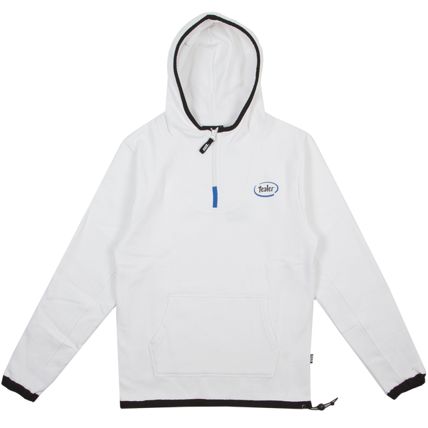 Hoodie Outdoor White