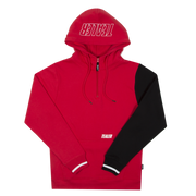 Hoodie Cashless Red