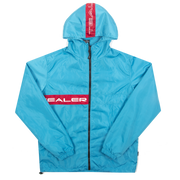 Atlantis Jacket Blue