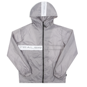 Atlantis Jacket Grey