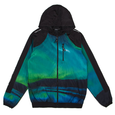 Jacket Northern Light - Tealer