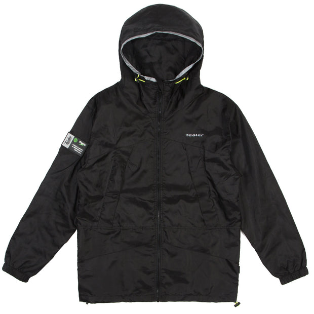 Tealer-Tech Ripstop Jacket 3M
