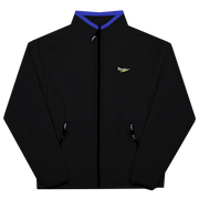 Jacket Surfing Club Black - Tealer