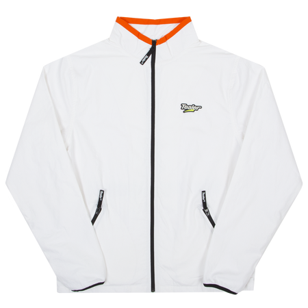 Jacket Surfing Club White - Tealer