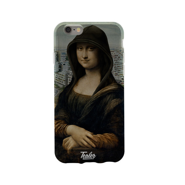Mona Lisa Case - Tealer