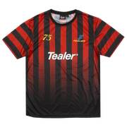 Jersey Serie A Red - Tealer