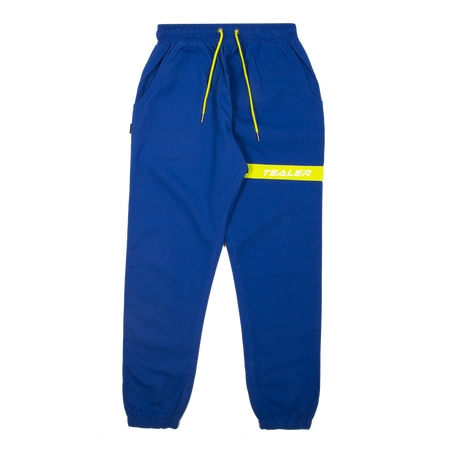Track Pant Closer Blue - Tealer