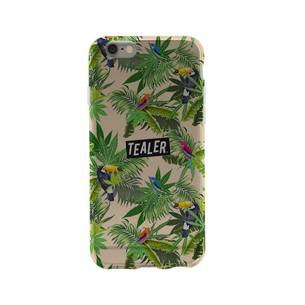 Birds Case - Tealer