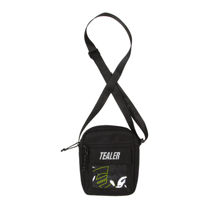 Cashless Shoulder Bag - Tealer