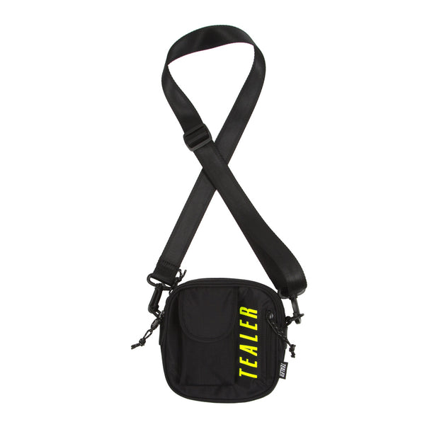Phone Pocket Shoulder Bag