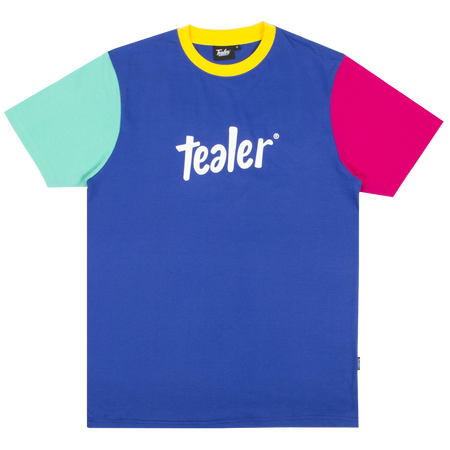 Tee Intel Multicolor