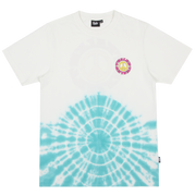 Tee Tie And Dye Peace & Love
