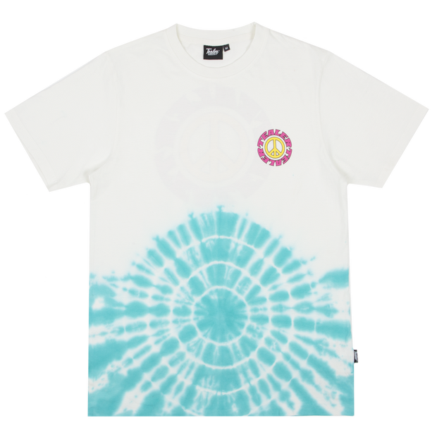 Tee Peace&Love Tie And Dye