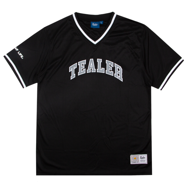 A Way of Life Jersey Black - Tealer