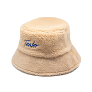 Sherpa Bucket Hat Sand