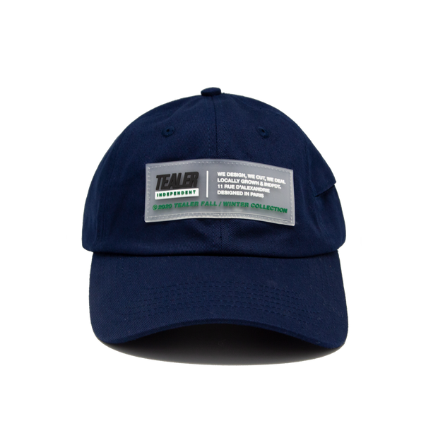 Baseball Cap Fall Navy
