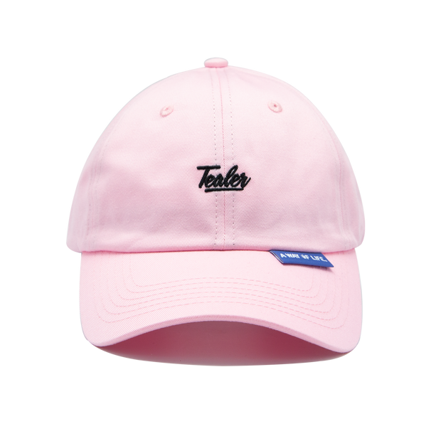 A Way of Life Cap Pink