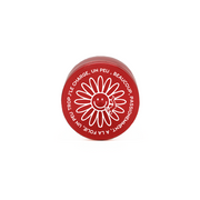Daisy Stoned Grinder Red