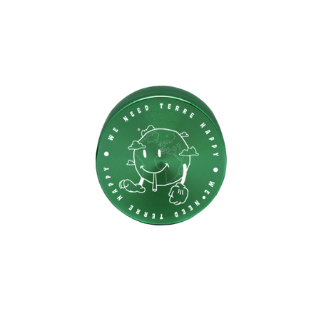 Terre Happy Grinder Green