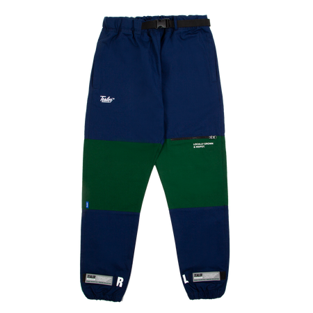 Pant Athletic Fall Navy
