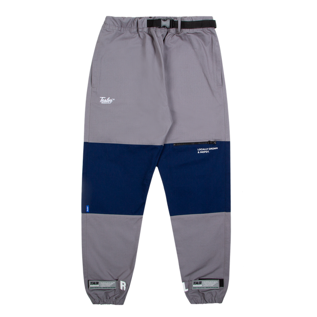 Pant Athletic Fall Grey