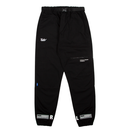 Pant Athletic Fall Black