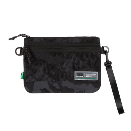 Pouch Bag Dark Camo