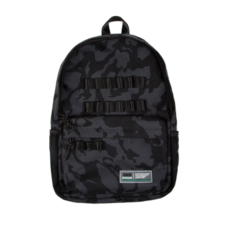 Backpack Dark Camo