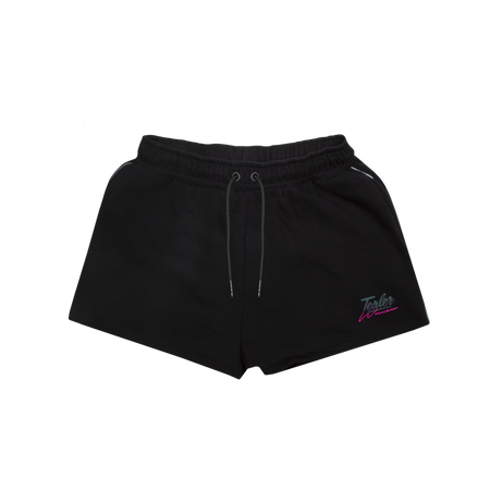 Black Rainbow Short