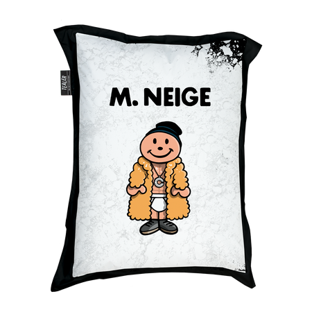 Sit Bag EPP mr Neige