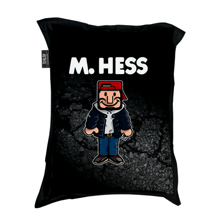 Sit Bag EPP mr Hess